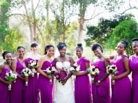 Bridesmaid Basics