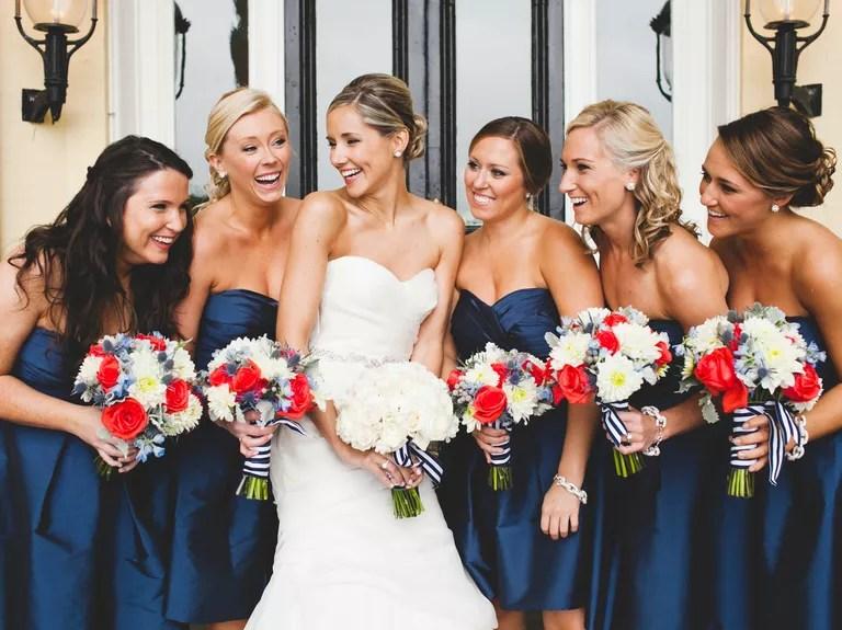 14 Fun Fourth Of July Wedding Ideas