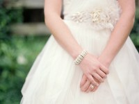 White Versus Ivory Wedding Dresses