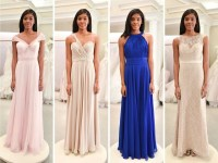 Vote For The Knot Dream Wedding Bridesmaid Dresses!