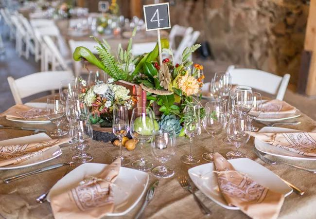 Repurpose These 15 Backyard Barbecue Ideas At Your Wedding