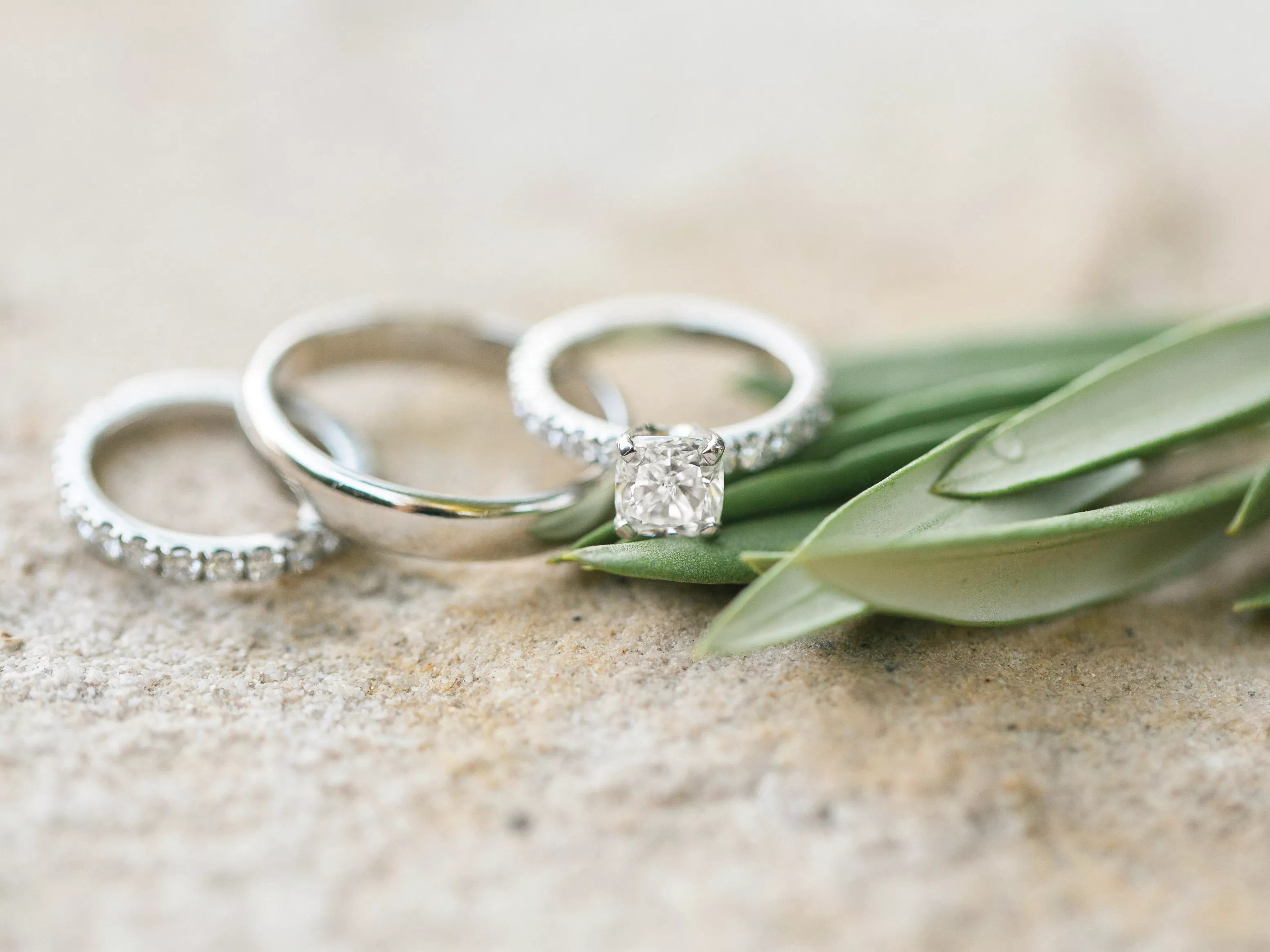Weve Got the Answers To All Your Wedding Ring Questions