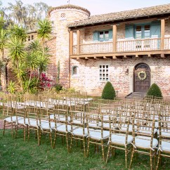 Chiavari Chairs Wedding Ceremony Chair Covers Inc Gold Lined Outdoor Decor