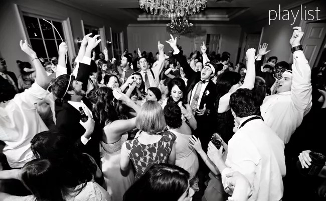 Songs Play Your Wedding