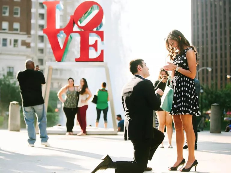 Girl Proposes To Boyfriend Wallpaper Marriage Proposal Wedding Proposal