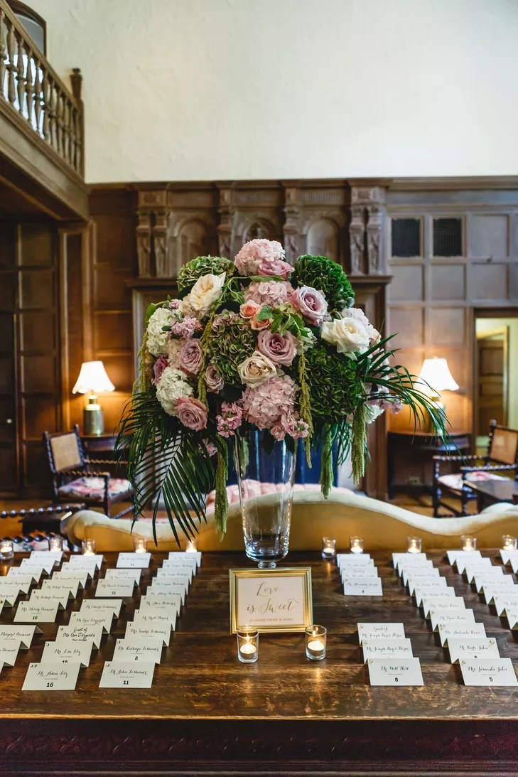 An Elegant Timeless Wedding at Greenville Country Club in Wilmington Delaware