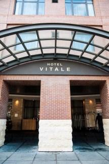 Hotel Vitale Venue San Francisco