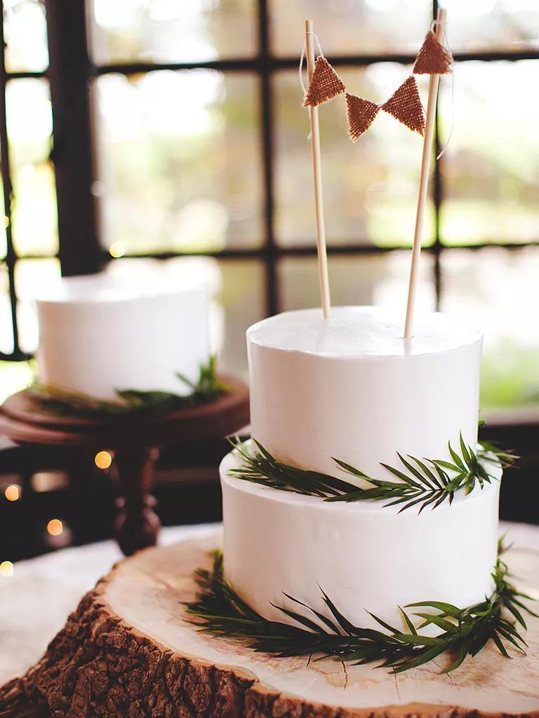 Cartoon Wedding Cake Toppers