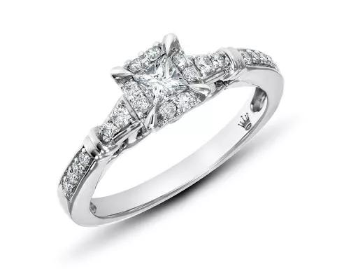 Hallmark Just Launched Engagement Rings