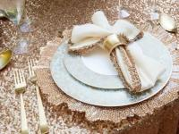 Plates for Your Wedding Reception Place Settings
