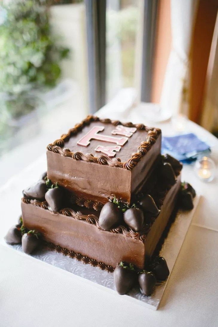 Texas A Amp M Groom S Cake