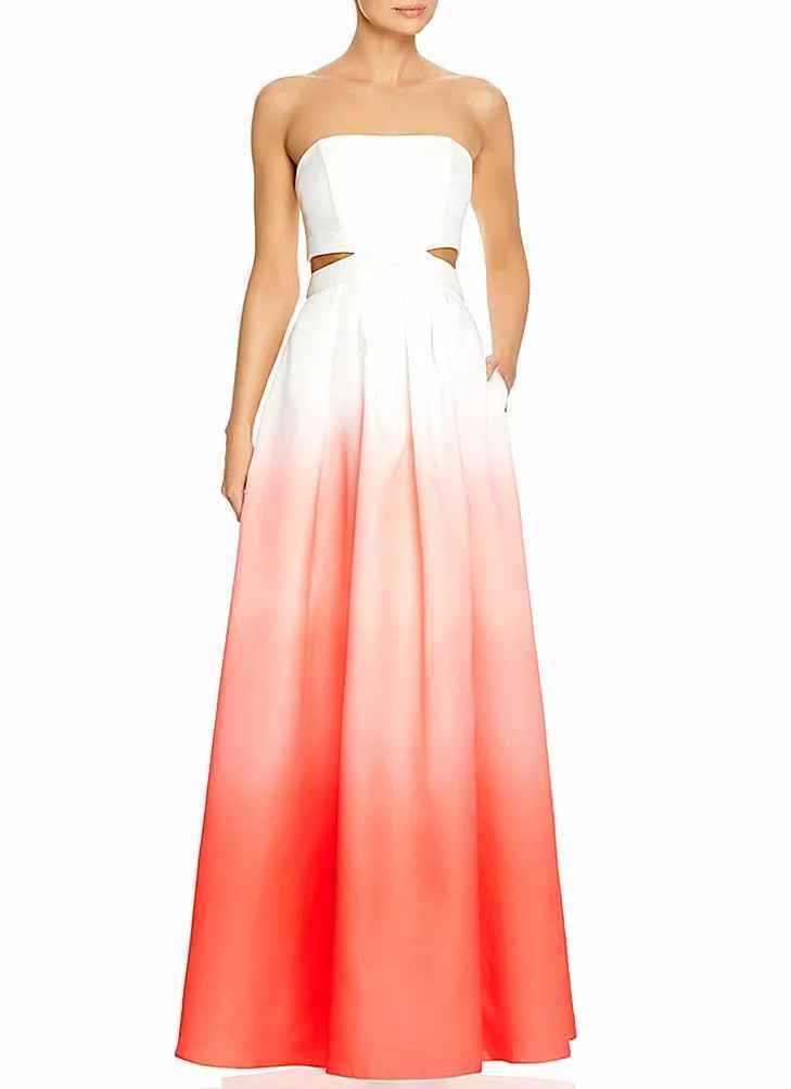 Bloomingdales Formal Dress