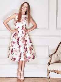 What to Wear to a Spring Wedding: 46 Spring Wedding Guest ...