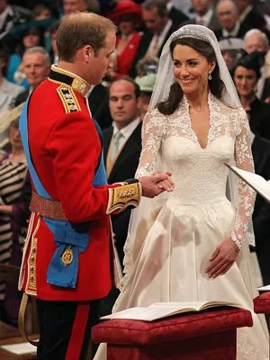 Ideas To Steal From The Royal Wedding Celebrity Weddings