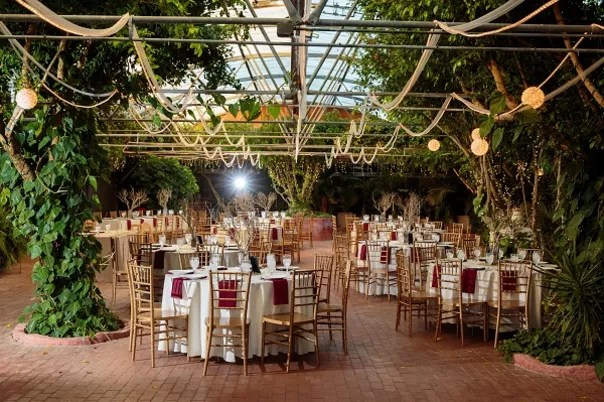 Wedding Venues In Phoenix AZ The Knot