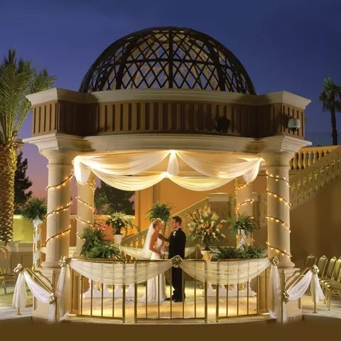 Suncoast Hotel  Casino  Las Vegas NV