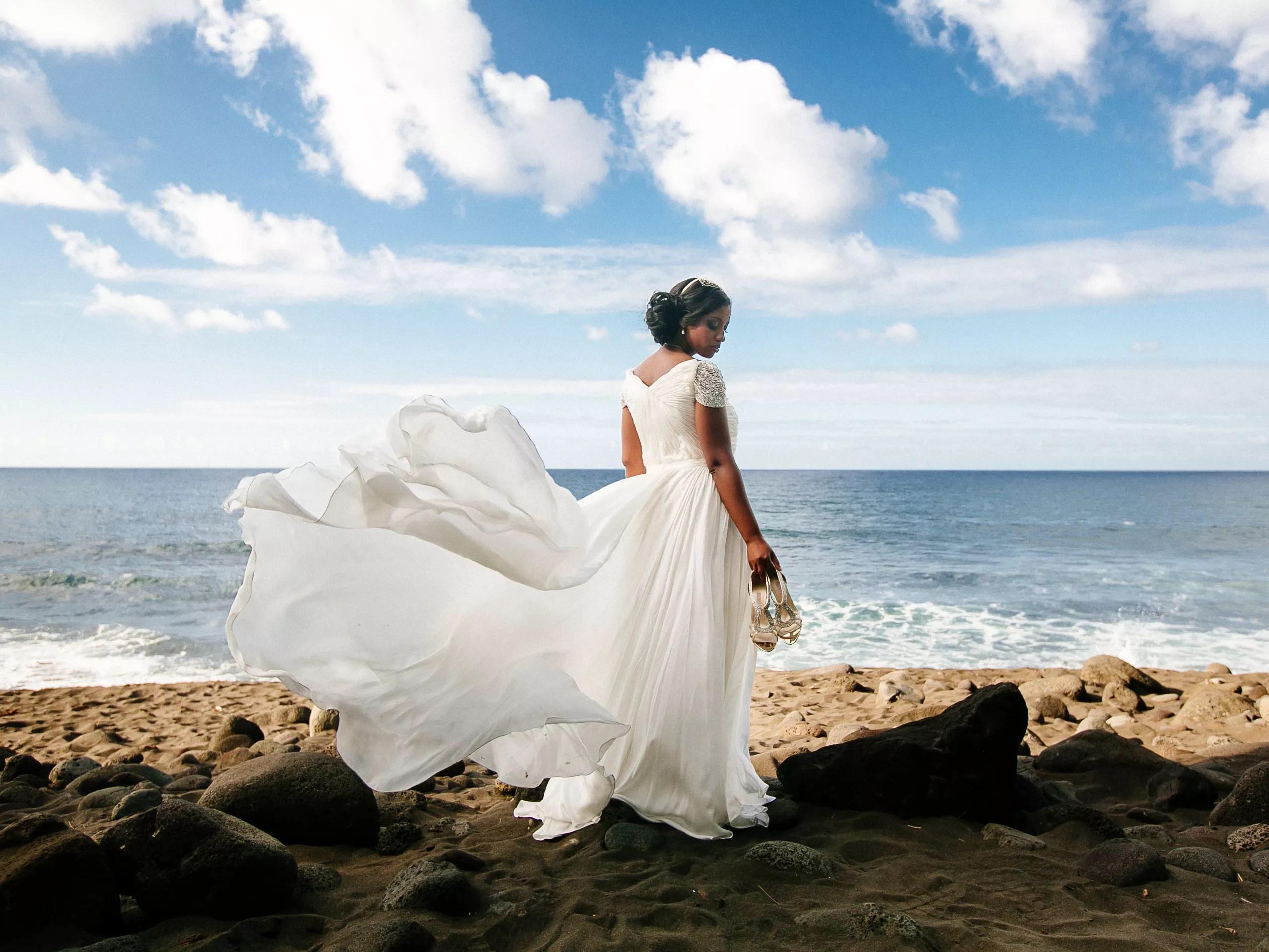 Wedding Style Dressing for Your Destination Wedding