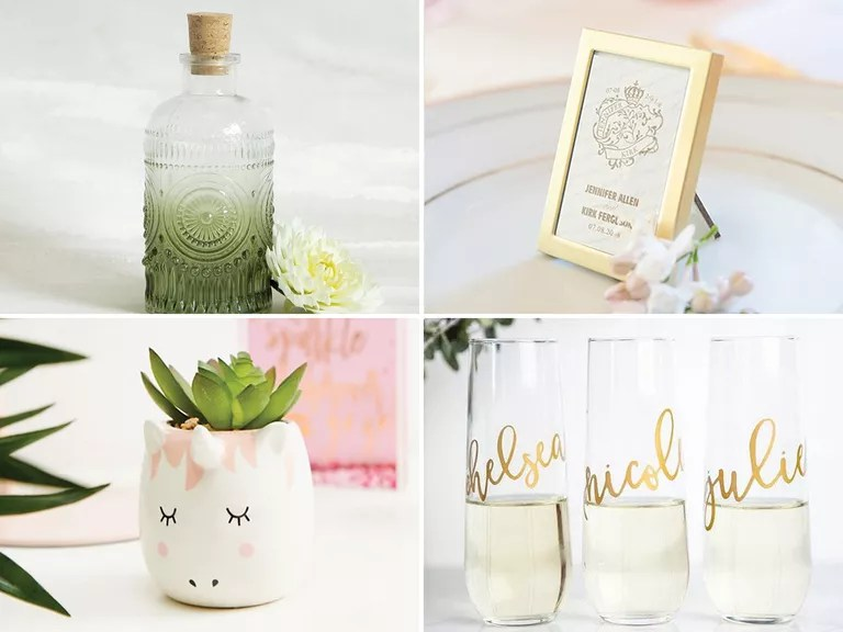 Favors + Gifts Ideas & Advice