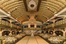 Millennium Knickerbocker Hotel Chicago Gold Ballroom