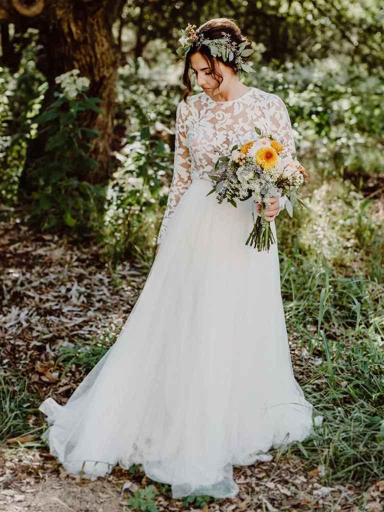 Pinterests 2018 Wedding Trend Report Is Here
