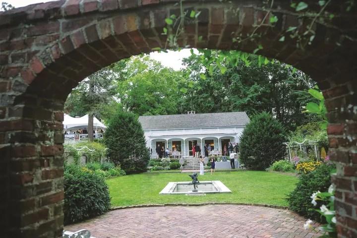 Garden Of Ideas Ridgefield Ct Photograph Garden House At K