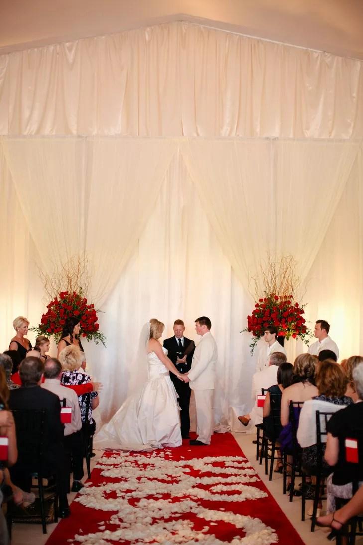 A Biplane Themed Wedding In Ocala FL