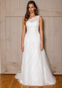 David's Bridal Fall 2016 Collection: Wedding Dress Photos