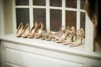 DIY Bridesmaid Shoes