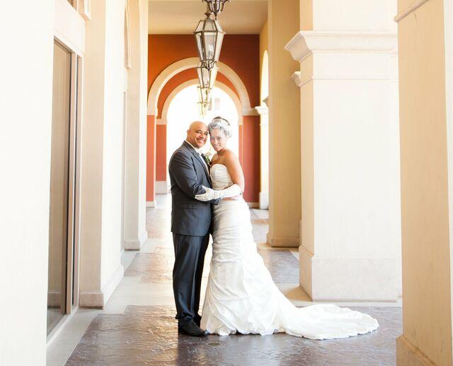 Hilton Lake Las Vegas Resort Spa Wedding Venue Picture 4 Of 8 Provided By