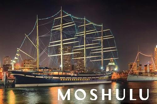 The Moshulu  Philadelphia PA