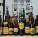 Les bières au miel apis cera