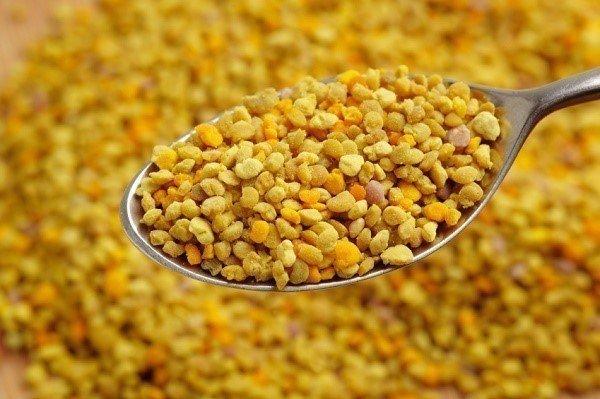Pollen santé et apithérapie - Apis Cera