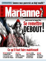 Apis Cera dans Marianne magazine