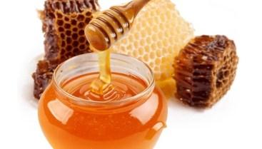 procesamiento miel cruda