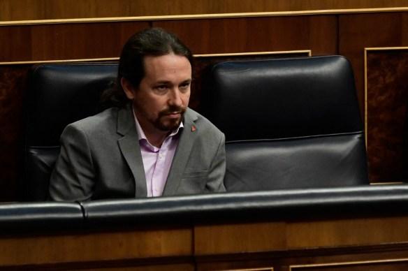 Podemos' Pablo Iglesias quits politics after Madrid regional elections drubbing