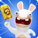 Rabbids Crazy Rush v1.3.6 (MOD, Many covers/plungers)