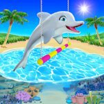 My Dolphin Show v4.23.1 (MOD, unlimited money)