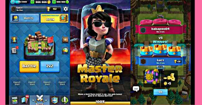 Master Royale 3.1.0 APK For Android Free Download