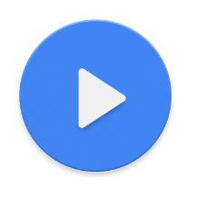 MX Player apk file