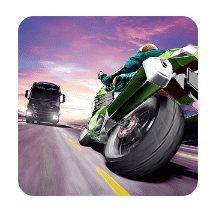Traffic Rider APK file