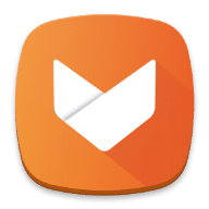 Aptoid APK file download