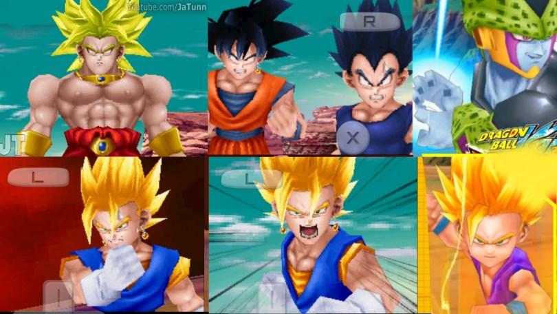 Dragon Ball Kai Ultimate Butouden apk
