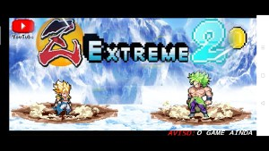 Z Extreme Warriors 2 apk download