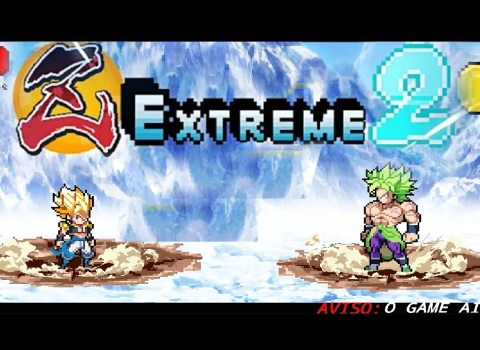 Z Extreme Warriors 2 apk download