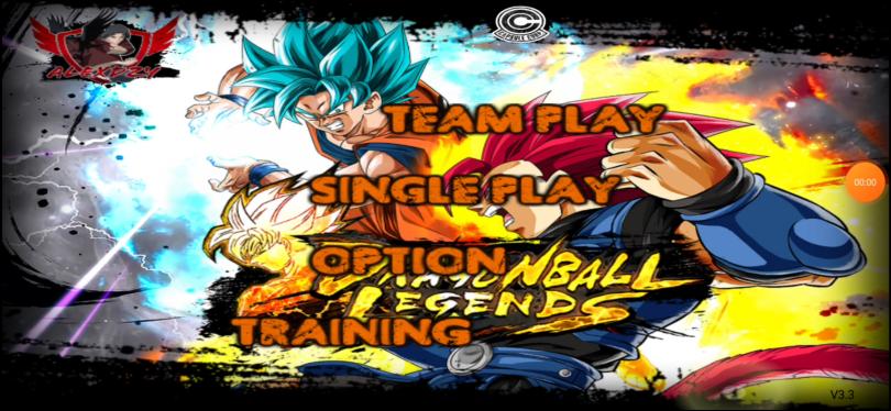 Dragon Ball Legends Mugen BVN Mod Apk Download