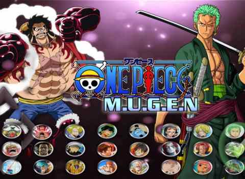 One Piece Mugen Apk Android Download