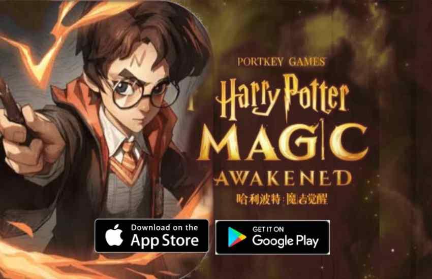 Harry Potter Magic Awakened Game Download