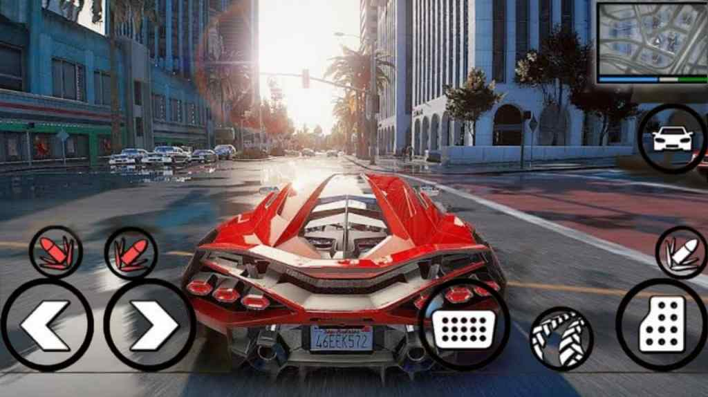 Gta 6 Apk Download For Android Mobile Apk2me