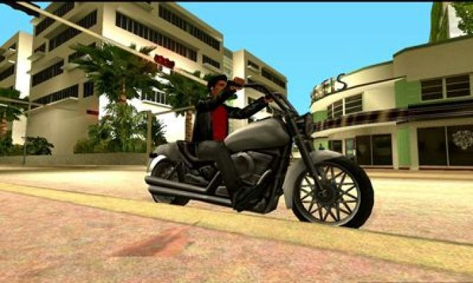 Gta vice city Mod Apk Download for Android