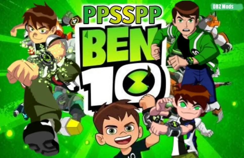 Ben 10 Game Download